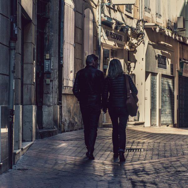 echtscheiding Financiële strop