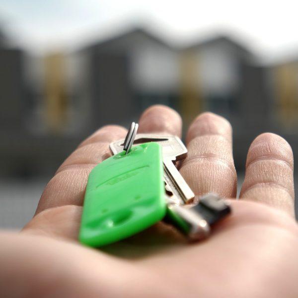 Woning verkopen bij scheiding of behoud woning