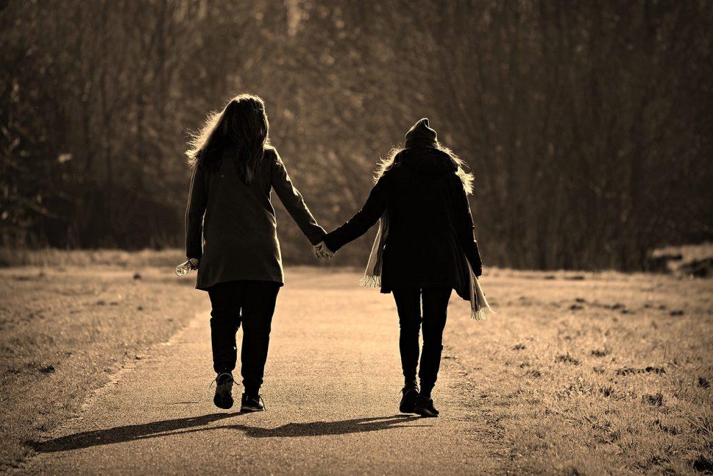 Start Dating weer na een uiteenvallen