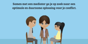 mediator scheiding