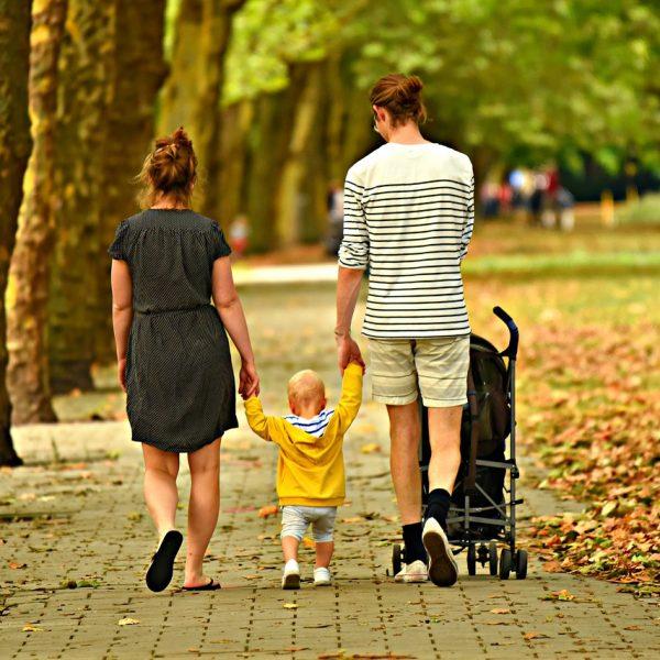 zorg voor kinderen na de scheiding ouderschapsplan